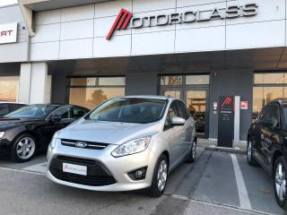 FORD C-Max 1.6 TDCi 115CV Business Usata