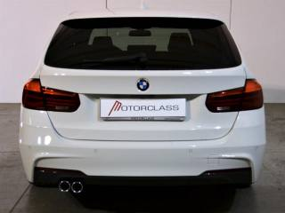 BMW 320 Serie 3 (F30/F31) XDrive Touring Msport Usata