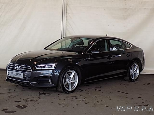 Audi A5 usata 2.0 tdi Business Sport S-Tronic 190cv diesel Rif. 9801280