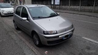 FIAT Punto 1.9 Diesel 3 Porte Van Usata