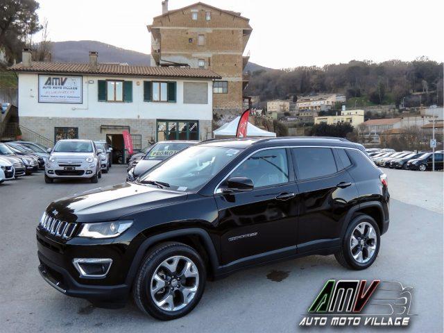 Jeep Compass km 0 1.6 Multijet II 2WD Limited FULL OPTIONAL diesel Rif. 10582316