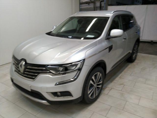 Renault Koleos km 0 2.0 dci Intens 175cv x-tronic  2.0 dci Intens 175 diesel Rif. 10665970