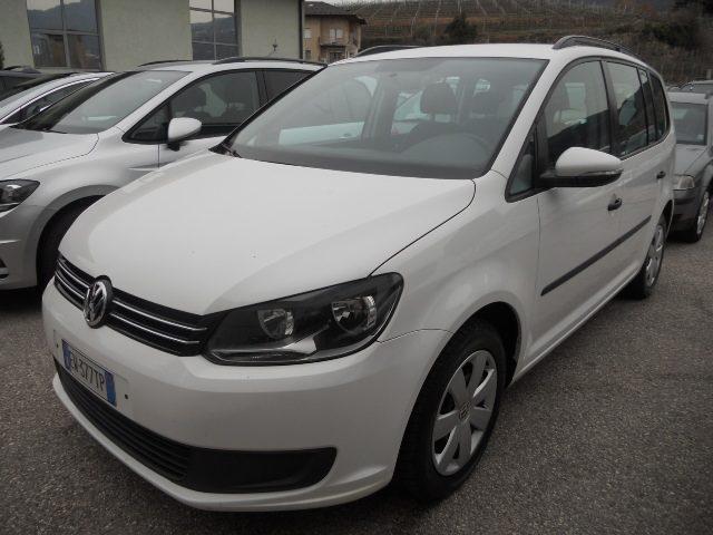 Volkswagen Touran usata 1.6 TDI Trendline BMT diesel Rif. 9832915