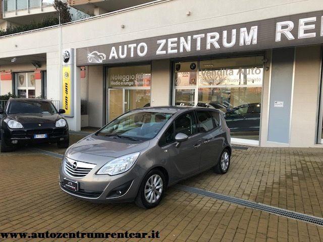Opel Meriva usata 1.3 CDTI 95CV ecoFLEX Cosmo Navi diesel Rif. 9839488