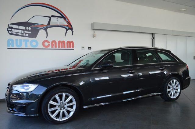 Audi A6 usata Avant 2.0 TDI 190 CV ultra S tronic Business Plus diesel Rif. 9850509