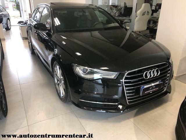 Audi A6 usata Avant 3.0 TDI 272 CV quattro S tronic Business Plu diesel Rif. 9839471