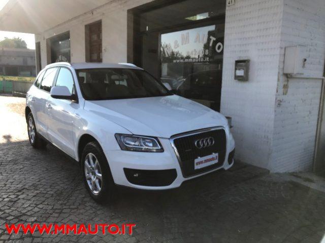 Audi Q5 usata 2.0 TDI 170 CV quattro S tronic Advanced Plus diesel Rif. 10928106
