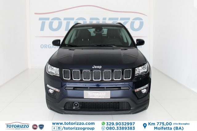 JEEP Compass 1.6 Multijet II 2WD Longitude