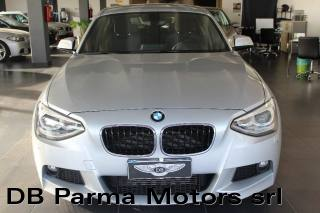 BMW 120 D XDrive 5p. Sport UNICO PROPRIETARIO Usata