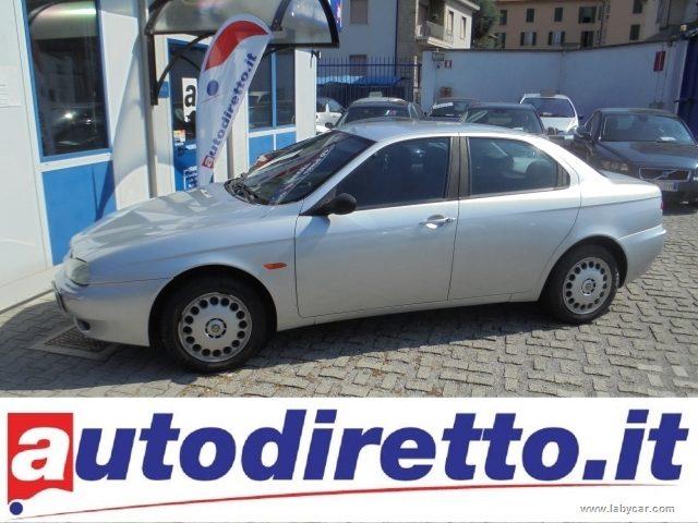 Alfa Romeo 156 usata 1.6 GPL a gpl Rif. 10672756