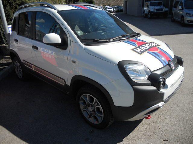 Fiat usata 1.3 MJT S&S 4x4 Edizione Martini diesel Rif. 9851600