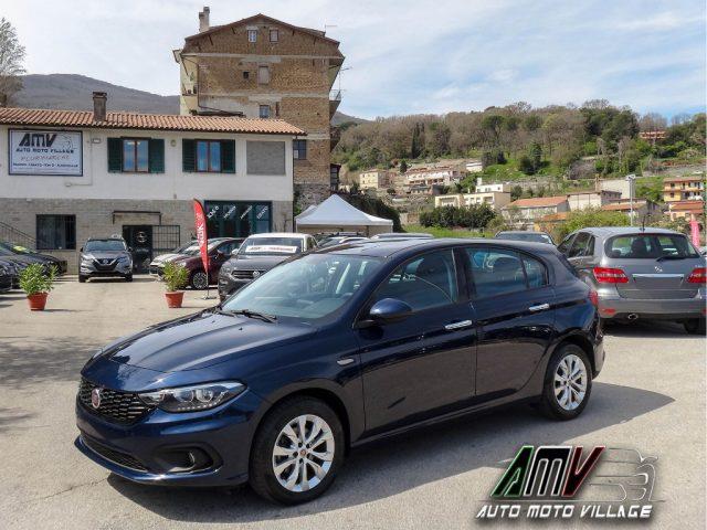 Fiat Tipo usata 1.6 Mjt Lounge NAVI-TELECAMERA POST.-CRUISE diesel Rif. 10582324