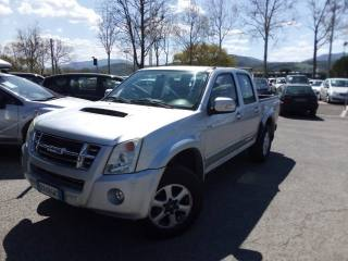 ISUZU D-Max 3.0 TD Cat Crew Cab 4WD Pick-up L EU4 Usata