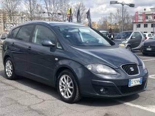 SEAT Altea XL 1.6 Style BI FUEL Permute Rate Garanzia Usata