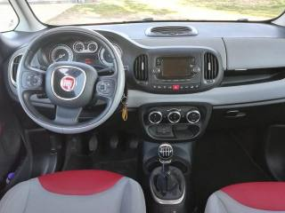 FIAT 500L 1.6 Multijet 105 CV Business Usata