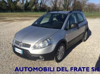 FIAT Sedici 2.0 MJT 16V DPF 4x2 Dynamic Usata