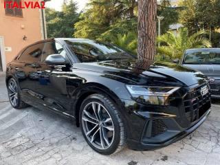 Annunci Audi Sq8