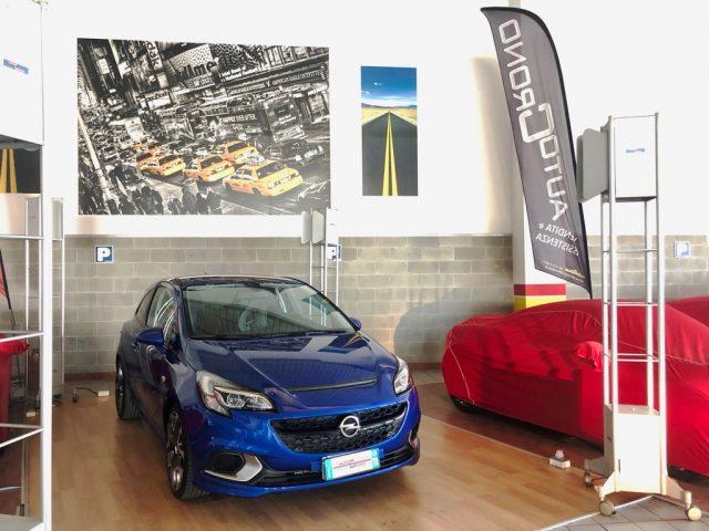 Opel Corsa usata 1.6 Turbo Coupé OPC a benzina Rif. 9865866