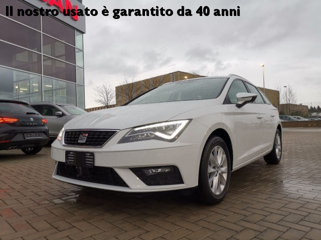 Seat Leon km 0 1.6 TDI 115 CV DSG ST Business diesel Rif. 9866570