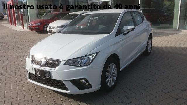 Seat Ibiza usata 1.0 MPI 5p. Business a benzina Rif. 9866574