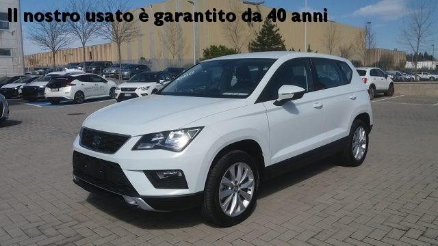 Seat Ateca usata 1.6 TDI Ecomotive Style diesel Rif. 9866566