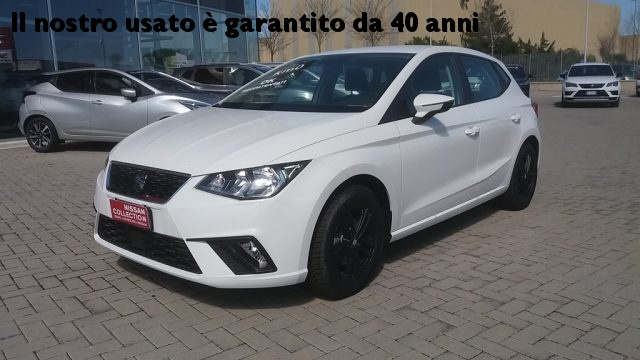 Seat Ibiza usata Style 1.6Tdi 80cv 5pt diesel Rif. 9866567