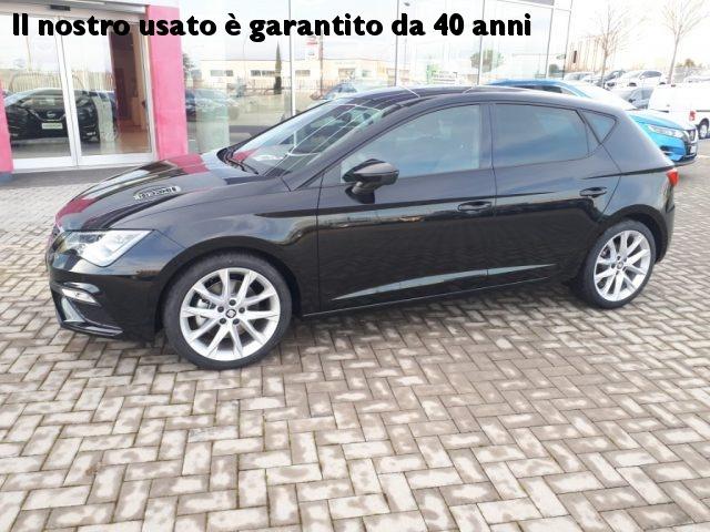Seat Leon usata 2.0 TDI 150 CV 5p. FR diesel Rif. 9866568