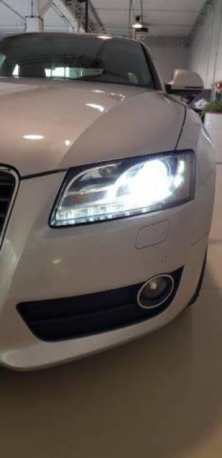 AUDI A5 2.7 V6 TDI F.AP. Multitronic Ambition Usata