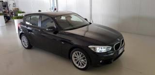 BMW 118 Serie 1 (F20) 5p. Sport Usata
