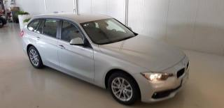 BMW 316 Serie 3 (F30/F31) Touring Business Advantage Usata