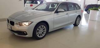 BMW 316 Serie 3 (F30/F31) Touring Business Advantage Usata