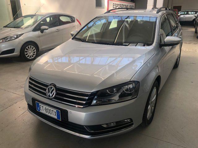 Volkswagen usata Var. 1.6 TDI Comfortline BM.Tech. diesel Rif. 9881269