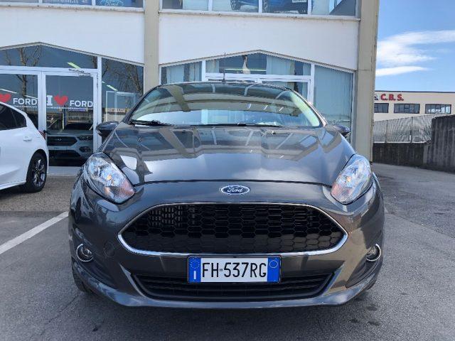 Ford Fiesta usata Plus 1.5 TDCi 75CV 5 porte diesel Rif. 9868962