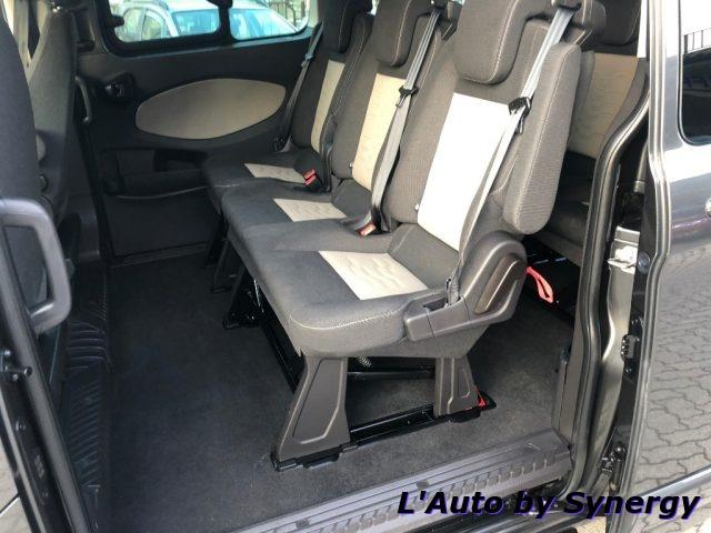 Immagine di FORD Tourneo Custom 300 2.2 TDCi 125CV PC Titanium