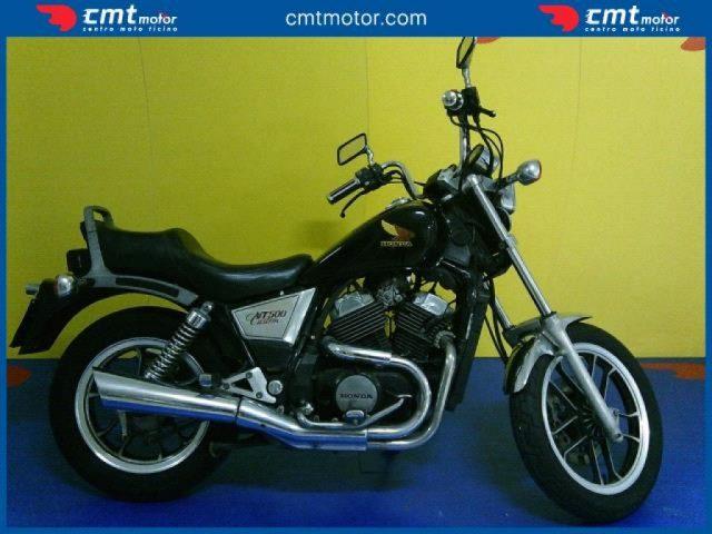 Honda usata Finanziabile - Nero - 24339 a benzina Rif. 9873953