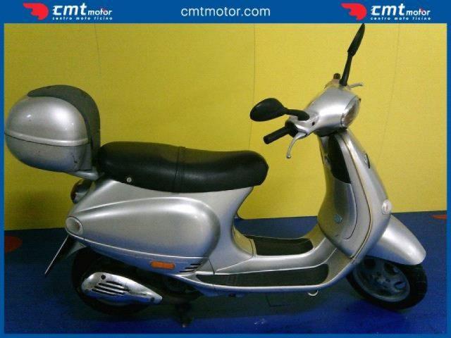 Vespa usata Finanziabile - Grigio - 19151 a benzina Rif. 9873951