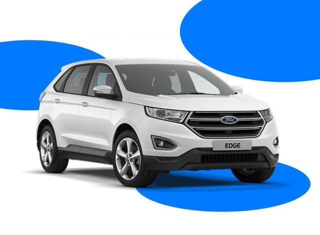 FORD Edge 2.0 EcoBlue 190CV AWD Start amp;Stop Plus
