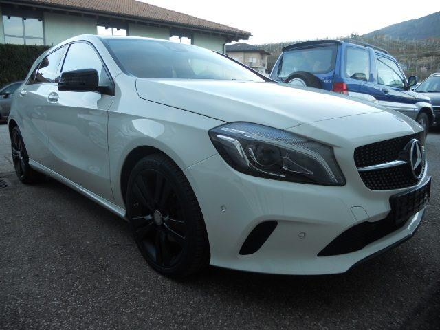 Mercedes-benz usata d Automatic 4Matic Executive diesel Rif. 9875677