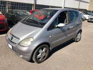 MERCEDES-BENZ A 170 CDI Cat Avantgarde Usata