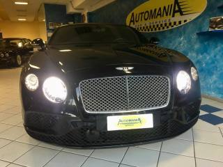 BENTLEY Continental GT  Pacchetto Mouliner 6.0 V 12 Usata