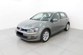 VOLKSWAGEN Golf VII 1.6 TDI 110 Cv. Highline BlueMotion Technology Usata
