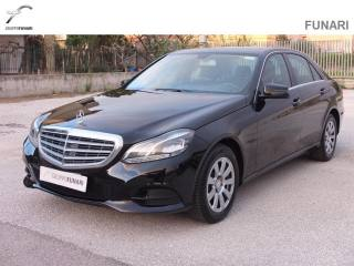 MERCEDES-BENZ E 200 Cdi BlueTEC Executive Autom. Usata