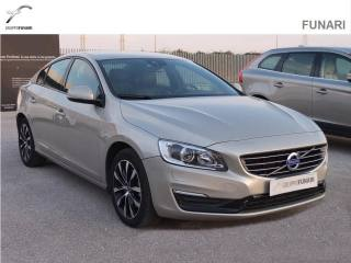 VOLVO S60 D2 Dynamic Edition Usata