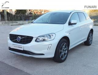 VOLVO XC60 D4 Geartronic Volvo Ocean Race Usata