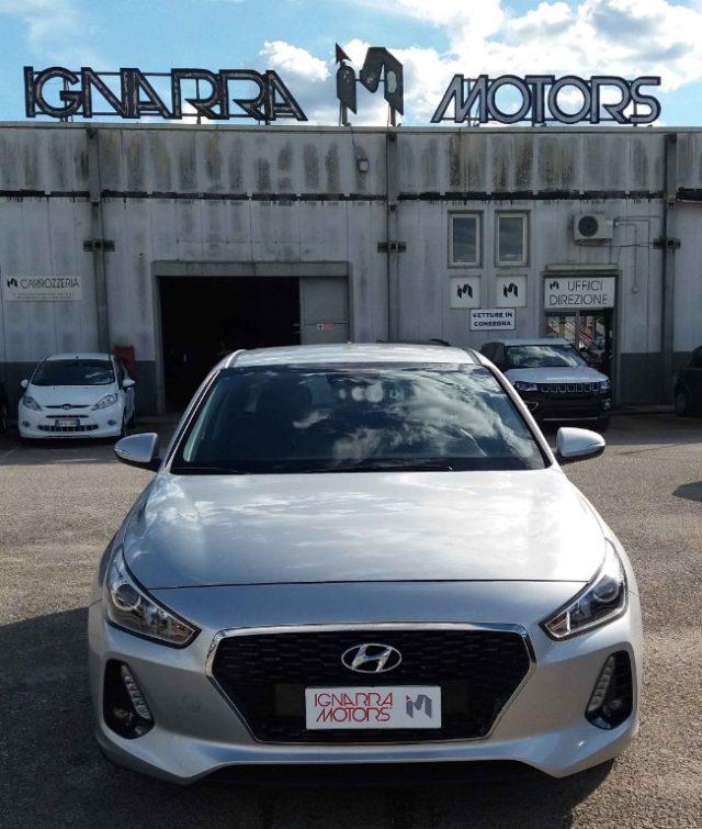 Hyundai I30 km 0 1.6 crdi 110CV BUSINESS DCT diesel Rif. 9901134