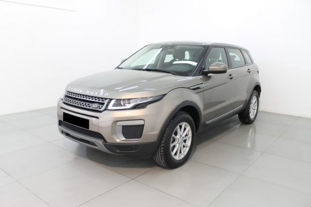 LAND ROVER Range Rover Evoque Anthracite metallized