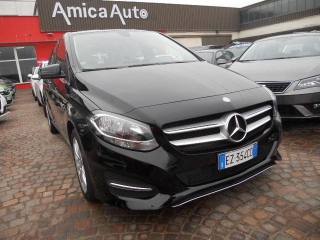 Mercedes-benz usata CDI 4x4 Automatic Sport diesel Rif. 9893092