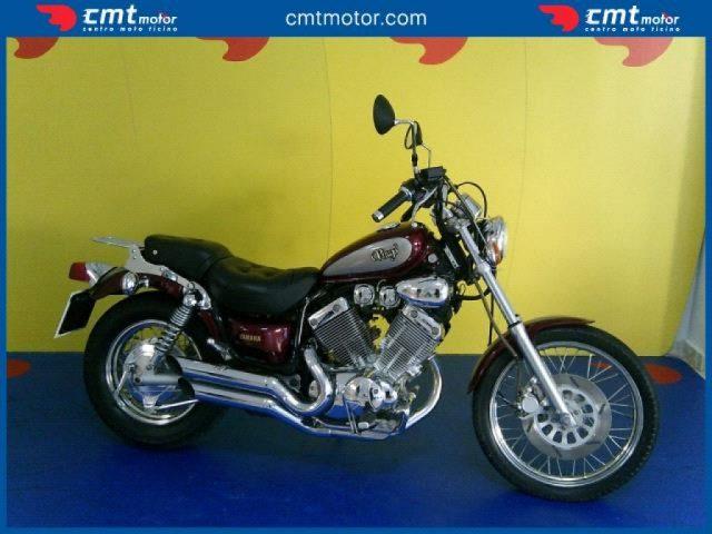 Yamaha Xv 535 usata Finanziabile - Bordeaux - 3525 a benzina Rif. 9913199