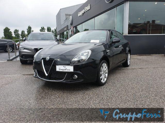 Alfa Romeo Giulietta km 0 1.6JTDM 120CV Business diesel Rif. 9920883
