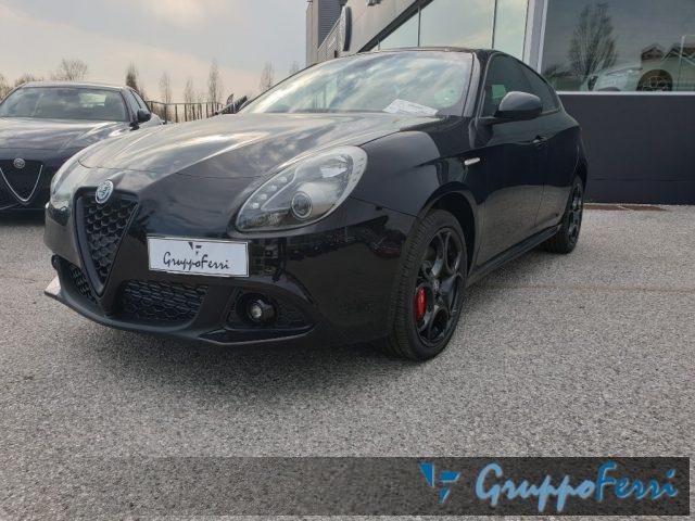 Alfa Romeo Giulietta km 0 1.6 JTDm 120 CV B-Tech diesel Rif. 9920884